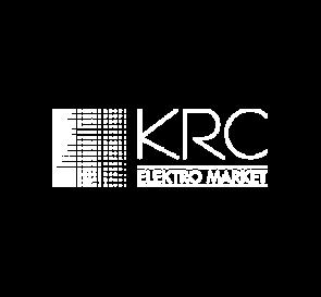 KRC Elektro Market logosu